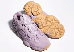 "Tenis Adidas Yeezy 500 ""Soft Vision"""