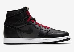"Air Jordan 1 Retro High OG ""Black Satin"" - comprar online"