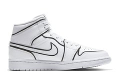 Air Jordan 1 Mid SE 'Iridescent Reflective'