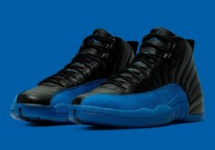 "Air Jordan 12 ""Game Royal"" Importado"