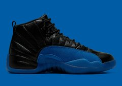 "Air Jordan 12 ""Game Royal"" Importado na internet"