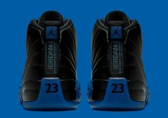 "Air Jordan 12 ""Game Royal"" Importado - loja online"