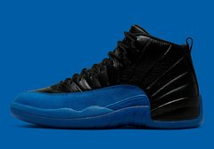 "Imagem do Air Jordan 12 ""Game Royal"" Importado"