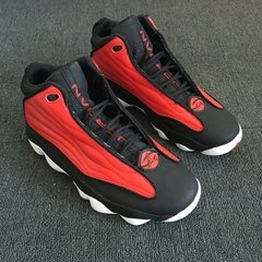 Tenis Nike Air Jordan 13.5 Pro Strong Red Importado na internet