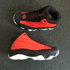 Imagem do Tenis Nike Air Jordan 13.5 Pro Strong Red Importado