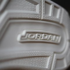 Imagem do Tenis Air Jordan 3 Retro Feminino Particle Beige Original