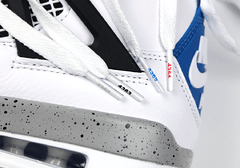 "Tenis ""What The"" Air Jordan 4 Importado - loja online"