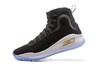 "Tênis Under Armour Curry 4 ""Away"" in Black IMPORTADO - comprar online"
