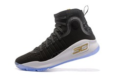 "Tênis Under Armour Curry 4 ""Away"" in Black IMPORTADO"