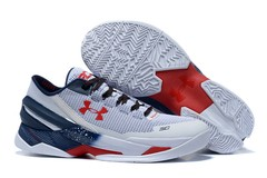 Tênis UNDER ARMOUR Curry 2 LOW CLUTCHFIT DRIVE Basquete IMPORTADO na internet