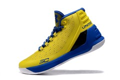 Imagem do Tênis UNDER ARMOUR CURRY 3 Basquete IMPORTADO