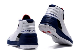 Tênis UNDER ARMOUR CURRY 3 Basquete IMPORTADO