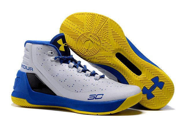 Tênis UNDER ARMOUR CURRY 3 Basquete IMPORTADO na internet