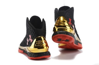 Tênis UNDER ARMOUR Curry ONE Treino Academia Basquete IMPORTADO - comprar online