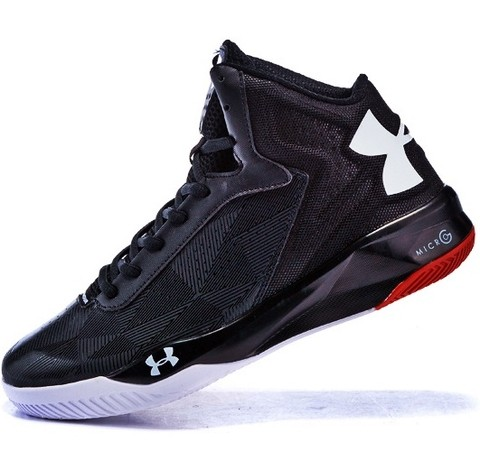 Under Armour Torch Micro G Importado Basqueteira