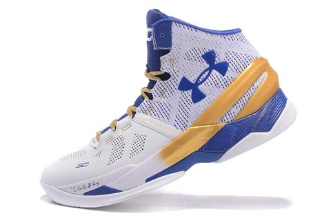Tênis UNDER ARMOUR Stephen Curry 2 Basquete TREINO IMPORTADO