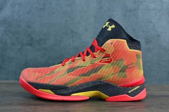 Tênis UNDER ARMOUR CURRY 2.5 Basquete IMPORTADO - comprar online
