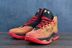 Tênis UNDER ARMOUR CURRY 2.5 Basquete IMPORTADO
