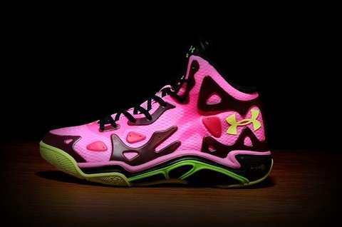 Under Armour Anatomix Original Fitness Academia Treino Curry IMPORTADO