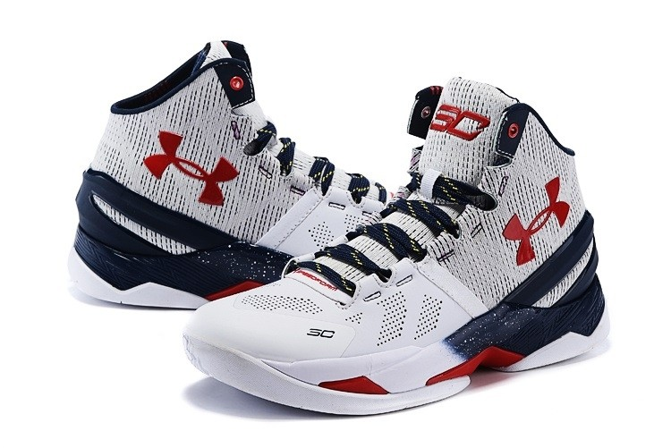 1257f2e7845 Tênis UNDER ARMOUR Curry 2 Basquete TREINO IMPORTADO. 1