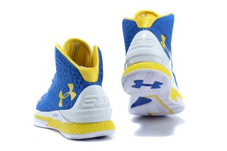 Tênis UNDER ARMOUR Curry ONE Treino Academia Basquete IMPORTADO - PRIME IMPORTADOS