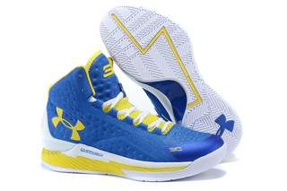 Tênis UNDER ARMOUR Curry ONE Treino Academia Basquete IMPORTADO