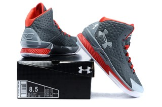 Tênis UNDER ARMOUR Curry ONE Treino Academia Basquete IMPORTADO na internet