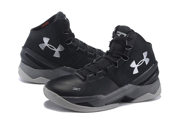 Tênis UNDER ARMOUR Curry 2 Waves Basquete TREINO IMPORTADO na internet