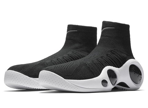 Tênis Nike Zoom Flight Bonafide Cool Grey Importado
