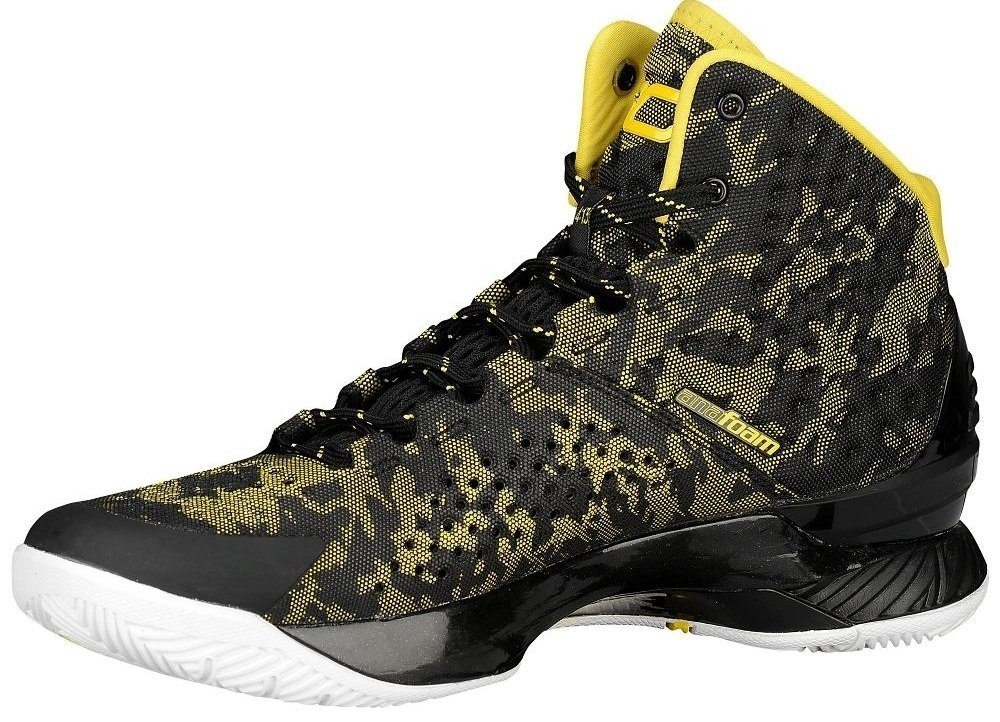 84662429751 Tênis UNDER ARMOUR Curry ONE Treino Academia Basquete IMPORTADO