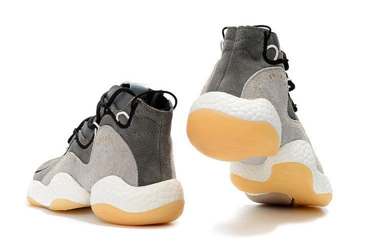 separation shoes db921 2a3cd Tênis adidas Crazy Byw LVL 1 Bristol Studio Importado. 0% OFF