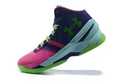Tênis UNDER ARMOUR Curry 2 Basquete TREINO IMPORTADO