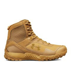 Bota Coturno Under Armour Tactical Valsetz RTS Coyote Brown IMPORTADA - comprar online