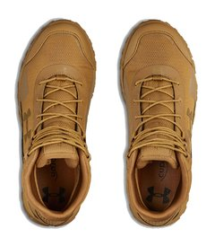 Bota Coturno Under Armour Tactical Valsetz RTS Coyote Brown IMPORTADA - PRIME IMPORTADOS