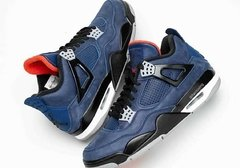 Imagem do Air Jordan 4 retro Winterized