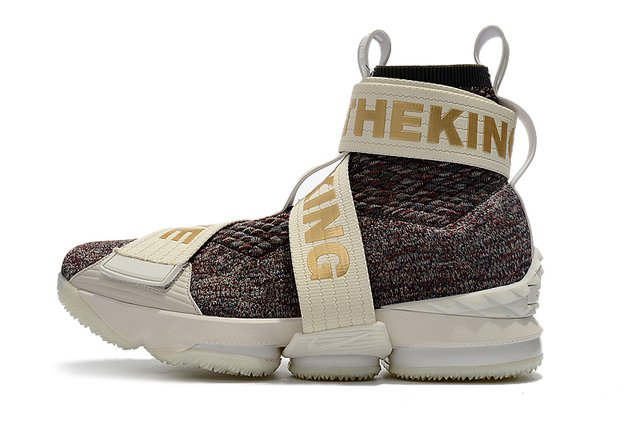 Tenis Lebron XV 15 Long Live the King Importado - loja online