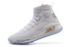 Tênis Under Armour Curry 4 NBA Finals IMPORTADO