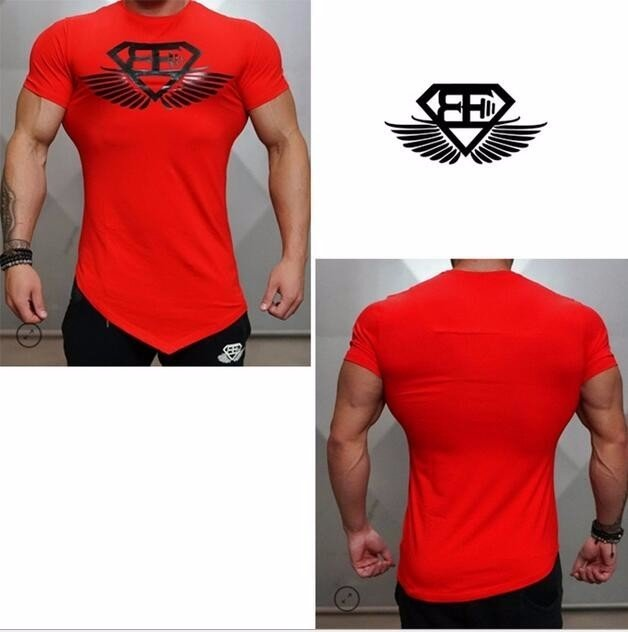 Imagem do Camiseta T shirt Body Elastano Slim Importada