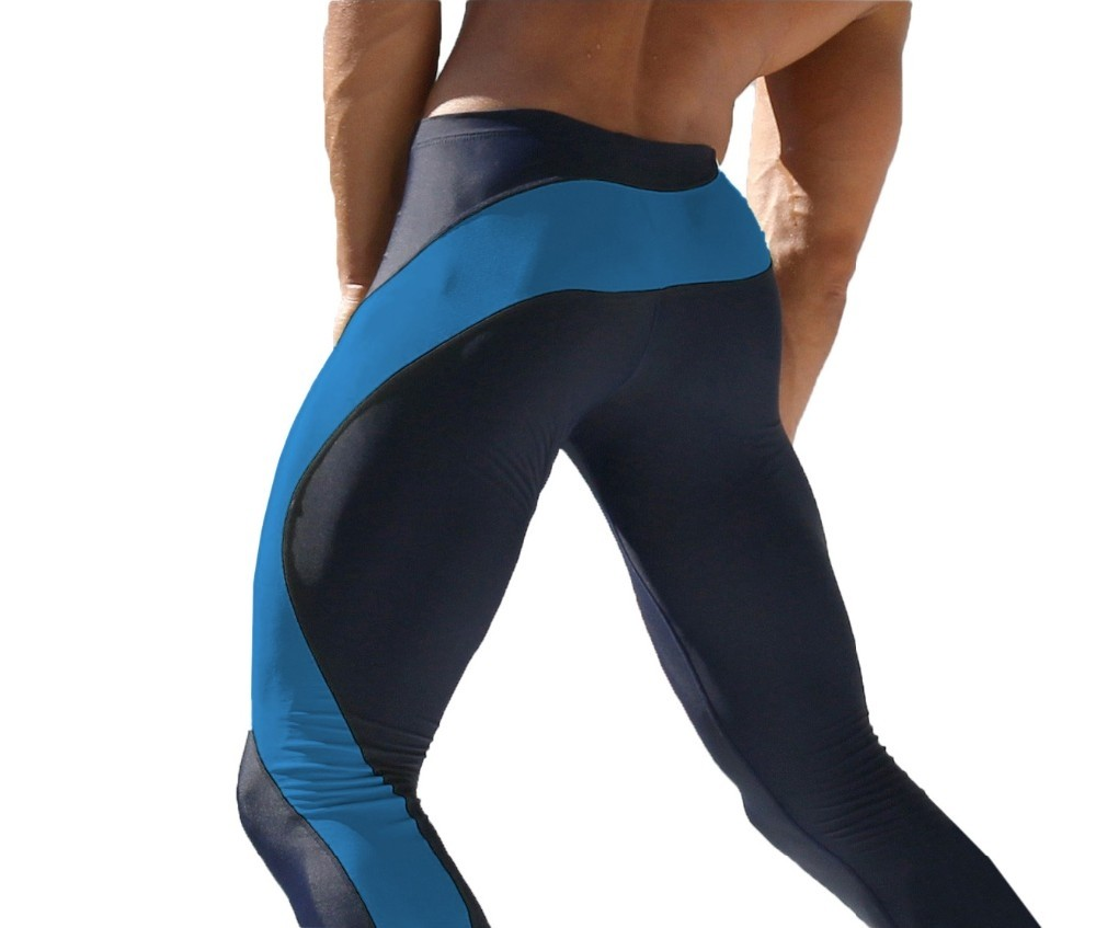 c082a48c9 Calça Masculina Legging Running Fitness Térmica Compressão Importada