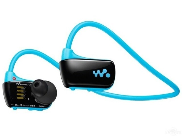 Fone W273 Sports Mp3 player Sony Headset 16 GB NWZ-W273 Walkman Importado - comprar online