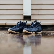 "Nike Air Foamposite One ""Midnight Navy"""