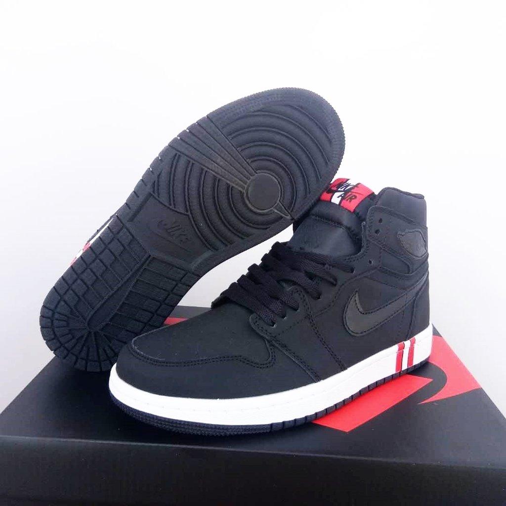 a21b1772fdb Nike Air Jordan 1 PSG Retro Importado