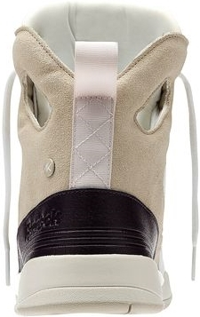 Tênis Reebok Casual Shoes Alicia Keys COURT White  Stucco  Portrait Purple  Chalk  Pink  - loja online