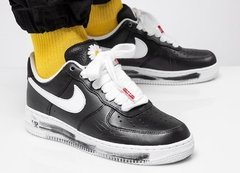 "G-Dragon x Nike Air Force 1 Low ""Para-noise"""
