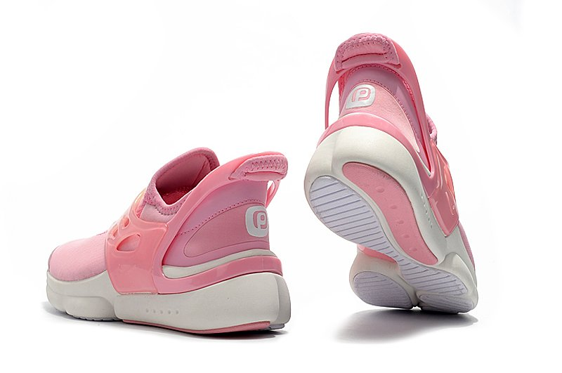 more photos 6fa6c 6e21e Tênis Nike Presto Faze Hypergate GS Rosa Importado