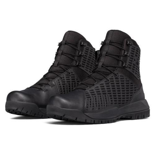 Bota Coturno UNDER ARMOUR STRYKER TACTICAL BOOTS Importada - PRIME IMPORTADOS
