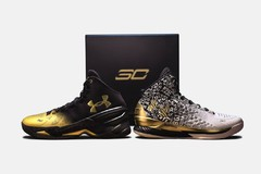 Under Armour Curry BACK 2 BACK MVP Pack Importado Original