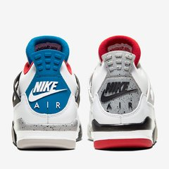 "Tenis ""What The"" Air Jordan 4 Importado - PRIME IMPORTADOS"