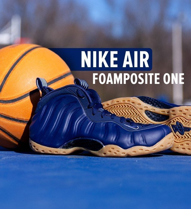 size 40 95b4d 31e13 Tenis Nike Air Foamposite One