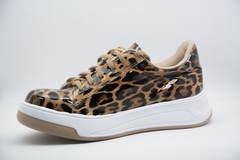 Snearkers Animal Print - Somos Prana Shoes